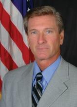 Richland County, South Carolina Sheriff Leon Lott