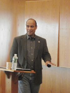 Adolph Reed