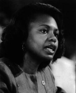 Anita Hill | 1991