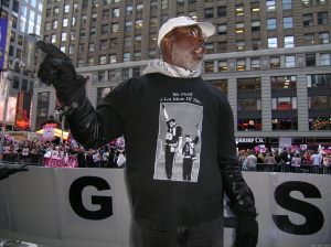 Carl Dix | National spokesperson for the Revolutionary Communist Party,USA