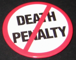 end death penalty