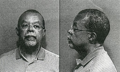 Henry Louis Gates | mug shot