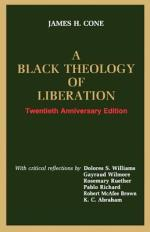 A Black Theolgy of Liberation