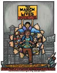 Poor People's Economic Human Rights Campaign