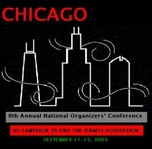 8th Annual National Organizers Conference