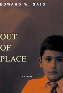 Edward Said Memoir