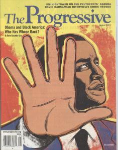 Obama and Black America