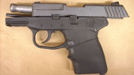 Kel-Tec PF-9 9mm