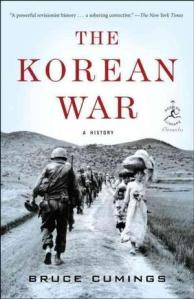 The Korean War - A History Modern Library Chronicles