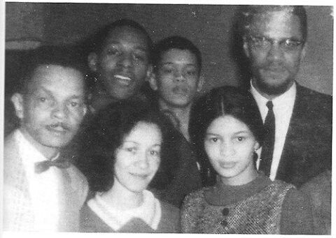 a biography of malcolm little Malcolm x, writer: malcolm x malcolm x was born malcolm little on may 19, 1925, in omaha, nebraska, one of seven children his father, earl little, was a baptist preacher who supported marcus garvey's back to africa movement.